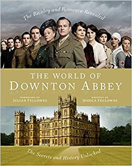 how many series of downton abbey