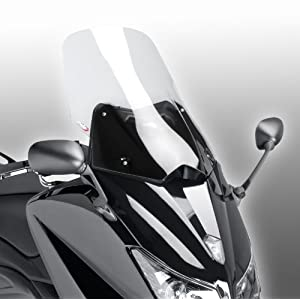Windshield Puig V-Tech Line Yamaha T-max 530 12-16 clear