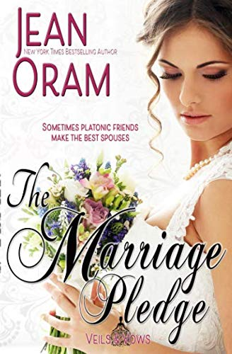 Books : The Marriage Pledge (Veils and Vows)