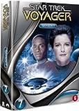 Star Trek: Voyager: L'integrale de la saison 7 (Nouveau packaging) [Import belge]
