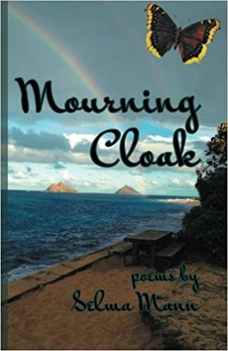 Book Mourning Cloak by Selma Mann (2013-08-08)