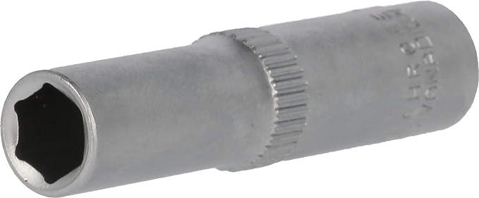 Prolunga da 1//4 BRILLIANT TOOLS BT020907 50 mm