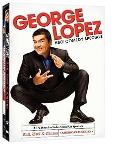 George Lopez: Tall Dark & Chicano / America's Mexican