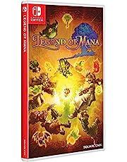 Legend of Mana Remastered - Nintendo Switch