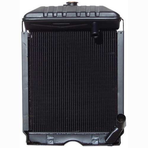 Radiator Ford 621 651 611 1811 701 2120 641 600 801 2111 2131 2110 2130 851 881 1841 861 800 501 4140 700 541 2000 650 631 901 900 NAA 4030 4130 681 671 4000 2031 1821 4120 4031 4110 601 New Holland