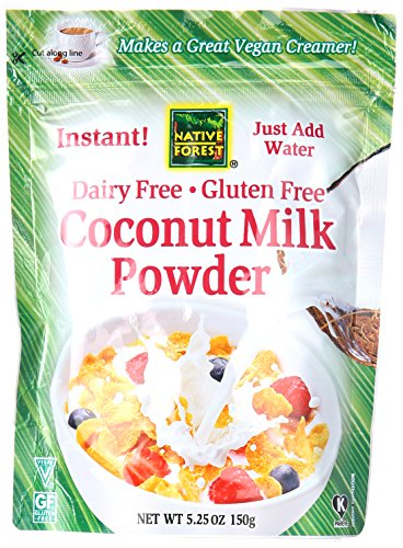 Edward & Sons Vegan Coconut Milk Powder, 5.25 oz