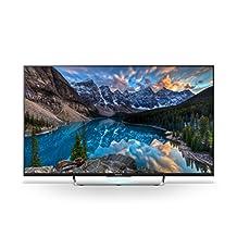 Sony KDL50W800C 50-Inch 1080p 120Hz 3D Smart LED TV