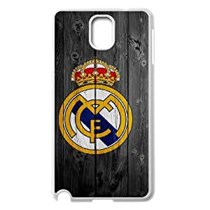 Samsung Galaxy Note 3 Phone Case Real Madrid qC-C28560