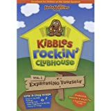 Kibbles Rockin Clubhouse 1: Expressing Yourself [Importado]