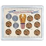 American Coin Treasures Patriotic Pennie