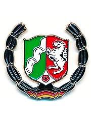 NRW wapen Duitsland symbool vlag metalen button badge pin badge badge badge badge badge 0792