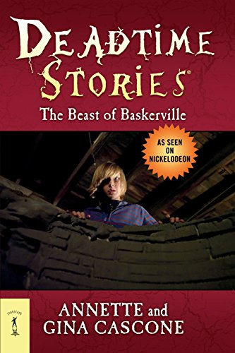 Deadtime Stories: The Beast of Baskerville]()