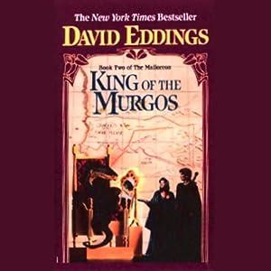 King of the Murgos Hörbuch