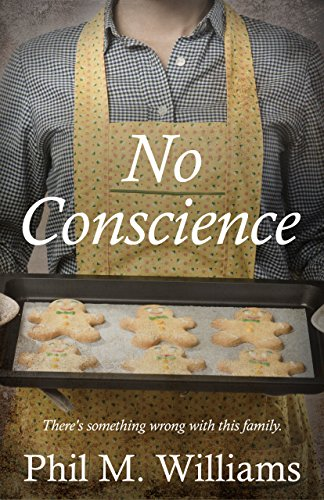 No Conscience by [Williams, Phil M.]