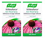 Multibuy 2x A. Vogel Echinaforce® Sore Throat Spray 30ml by A Vogel