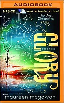 Book Glory (Dust Chronicles)