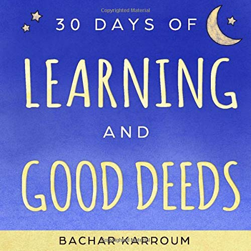 30 days of learning and good