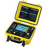 AEMC 6472 Ground Resistance Tester, 2, 3, 4 point, Bond Test, w Software