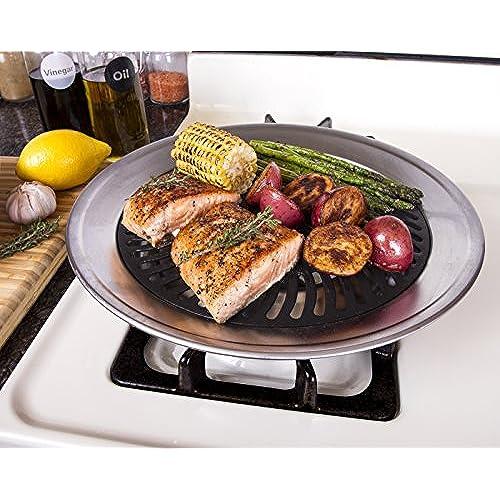 Indoor Gas Grill: Amazon.com