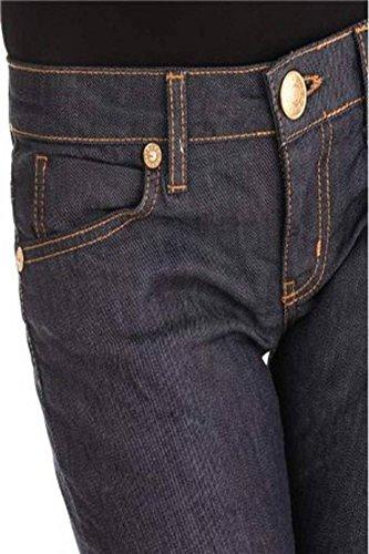 Mujer P17072004254ZU Phard Brad Jeans 1750 DS Azul Denim XXqFrd