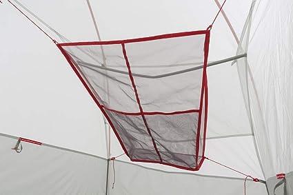 Black One Size Big Agnes Inc Unisexs Big Agnes Large Wall Gear Loft Tent