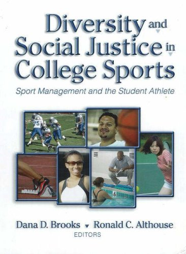Diversity and Social Justice in College Sports: Sport...
