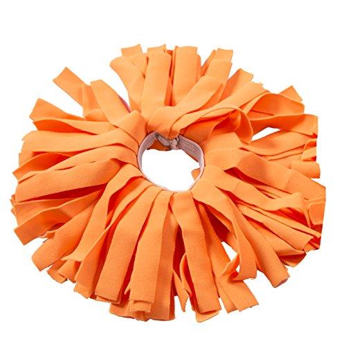 Lewis N Clark Pomchies Orange