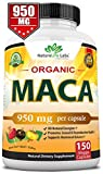 Maca Naturals Review and Comparison