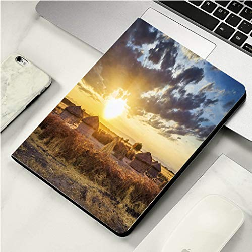 - Case for iPad air1/2 Case Auto Sleep/Wake up Smart Cover for iPad 9.7
