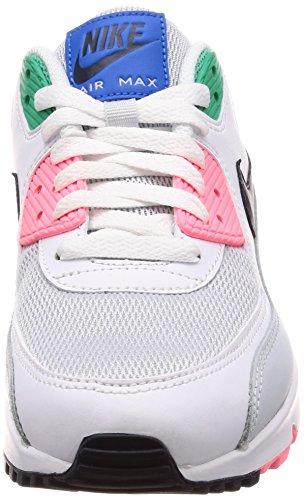 Entra N textile Max Pure Herren 90 Air Blanc Nike Essentiel Obsidienne Cuir En neur FqX1nO