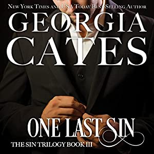 One Last Sin Audiobook
