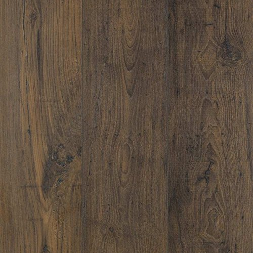 Mohawk Rare Vintage Earthen Chestnut 12mm Laminate Flooring CDL74-04 -