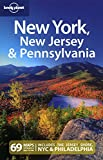 Lonely Planet New York New Jersey & Pennsylvania (Regional Travel Guide)