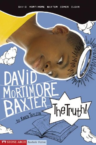 Download The Truth!: David Mortimore Baxter Comes Clean ebook