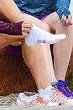 Low-Cut Pro Running Socks