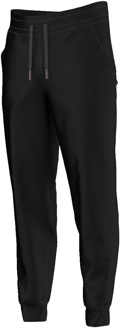 Línea de visión esperanza Gladys  adidas Traje de Hombre pantalón Originals en Tela Negra S19184 / 184:  Amazon.es: Ropa y accesorios