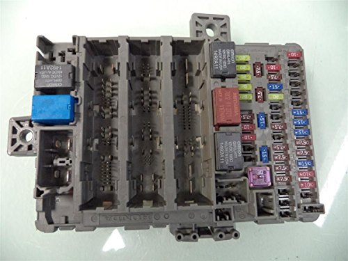 multiplex control unit - 5