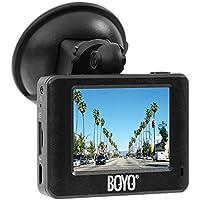 BOYO VTR113 Dash Cam DVR