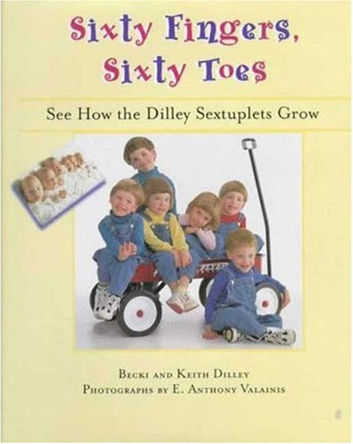 dilley sextuplets birth order