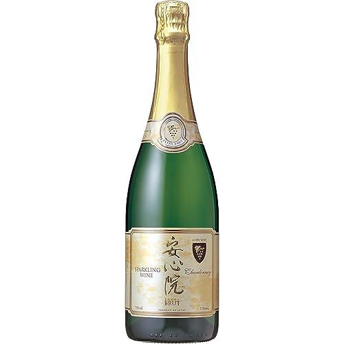 安心院スパークリングワイン 750ml