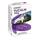 Lintbells Yucalm Tablets For Dogs 60 Pack
