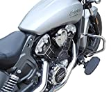 Chrome Freeway Bars for Indian Scout (2015-2018)