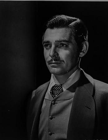 24 x 30 A Clark Gable Photo Print
