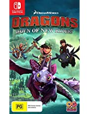 Dragon Dawn of New Riders