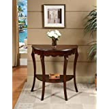 Amazon.com: Half Moon - Sofa & Console Tables / Tables: Home & Kitchen