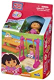 Dora Buildable Berry Picnic Adventure
