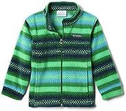 Columbia baby-girls Zing Iii Fleece Jacket