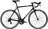 2017 Motobecane Mirage S Aluminum Frame Carbon Fork 14 Speed Shimano STI 700c Road Bike (Black, 47cm) Review