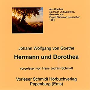 Hermann und Dorothea Audiobook