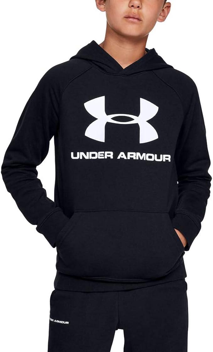 kids under armor hoodies